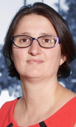Faye Bargery