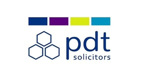 gdb Members PDT Solicitors voted Third Best UK Law Firm in recent